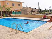 Photograph 12 of Ground Floor Apartment with Wheelchair Access, Oroklini, Cyprus.