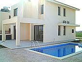 Photograph 2 of Luxury Villa with Panoramic Views of Larnaca Bay, Pyla, Cyprus.
