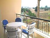 Photograph 7 of Mediterranean Sunrise Apartment with Sea View, Oroklini, Cyprus.