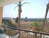 Photograph 8 of Mediterranean Sunrise Apartment with Sea View, Oroklini, Cyprus.