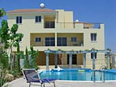 Photograph 7 of Pool View Apartment, Tersefanou, Cyprus.