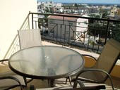 Photograph 9 of Top Floor Apartment, Oroklini, Cyprus.