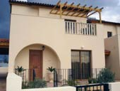 Larnaca - Anna Fotida Detached Villa