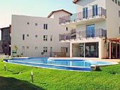 Photograph 11 of Ideal Apartment for Families and Couples, Oroklini, Cyprus.