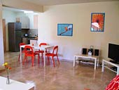 Photograph 3 of Ideal Apartment for Families and Couples, Oroklini, Cyprus.