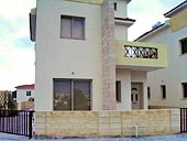Larnaca - Large Luxury Villa