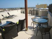 Photograph 11 of Blue Serenity Penthouse Apartment, Pyla, Cyprus.