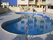 Photograph 14 of Blue Serenity Penthouse Apartment, Pyla, Cyprus.