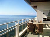Photograph 1 of Luxurious Penthouse on Mackenzie Beach, Larnaca, Cyprus.