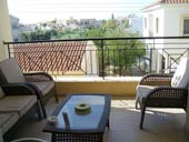 Photograph 13 of Well Furnished Apartment, Oroklini, Cyprus.