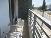 Photograph 7 of Stylish Apartment, Mazotos, Cyprus.