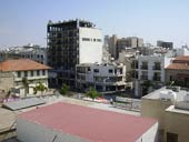 Photograph 11 of Town Centre Apartment, Larnaca, Cyprus.