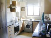Photograph 2 of Town Centre Apartment, Larnaca, Cyprus.