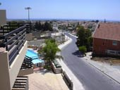 Photograph 11 of Top Floor Apartment with Stunning Views, Oroklini, Cyprus.