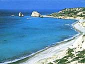 glorious beaches in cyprus