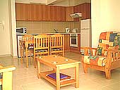 Photograph 3 of Cosy Palm Imperial Apartment with Sunny Balcony, Oroklini, Cyprus.