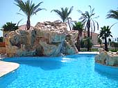 Photograph 9 of Mediterranean Sunrise Apartment with Pool View, Oroklini, Cyprus.